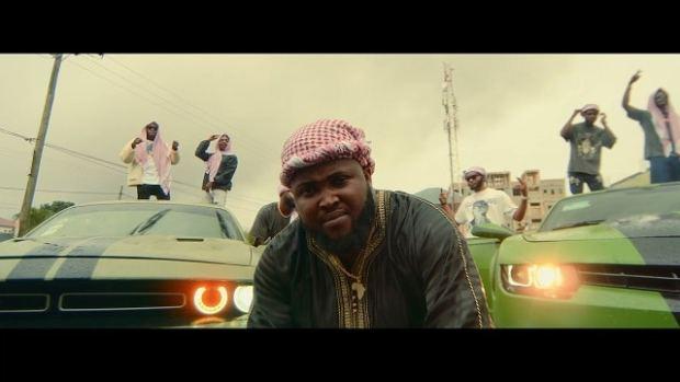 [Video] Chinko Ekun – Give Thanks ft. Medikal