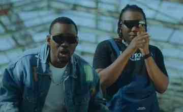 VIDEO:- Qdot Ft. Pasuma – Gbeja