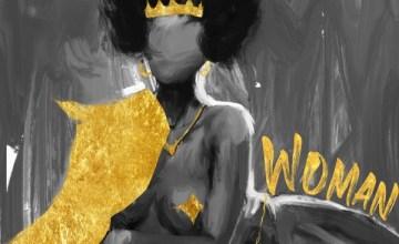 [Music] Simi – Woman (Prod. Vtek)