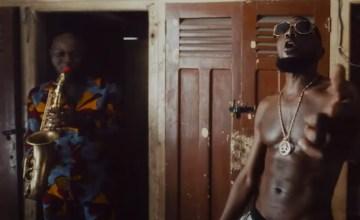 VIDEO: D'banj Ft. Seun Kuti & Egypt 80 – Stress Free