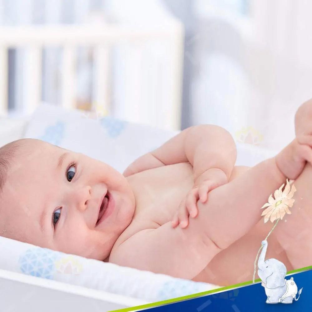 Cetaphil Baby 舒特膚 金盞花補濕潤膚 乳液 399ML   BabyMall