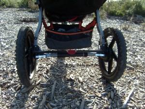 roue bob sport utility