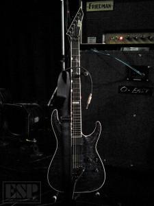ESP Horizon-II NT Leda Custom babymetal神バンド