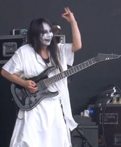 babymetal 藤岡幹大