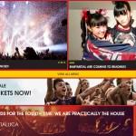 BABYMETAL レディング&リーズフェスティバル2015出演に対する海外の反応!動画