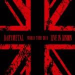 "BABYMETAL ""LIVE IN LONDON""1日限定プレミアム上映会開催決定!チケット受付開始!"