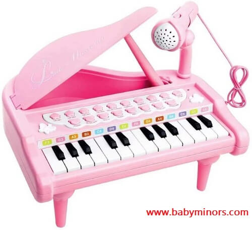 Piano-Keyboard-Toy-For-2-Years-Old-Baby-Girls-gift-ideas