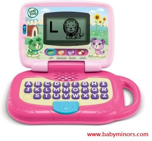 Toy-Laptop-Gift-For-Baby-Girl-gift-ideas