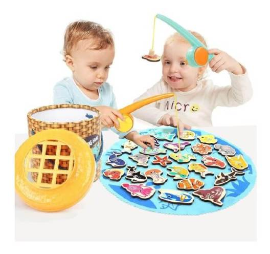TOP-BRIGHT-Toddler-Fishing-Game-Magnetic
