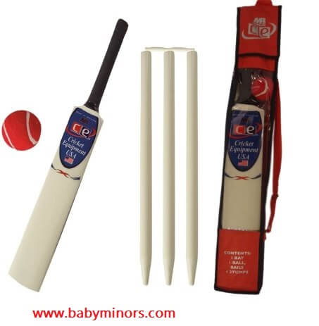 Cricket-or-Football-kit-Meaningful Gifts for One Year Old Boy