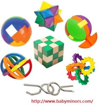 Highly-Stimulating-Brain-Teasers-Meaningful Gifts for One Year Old Boy