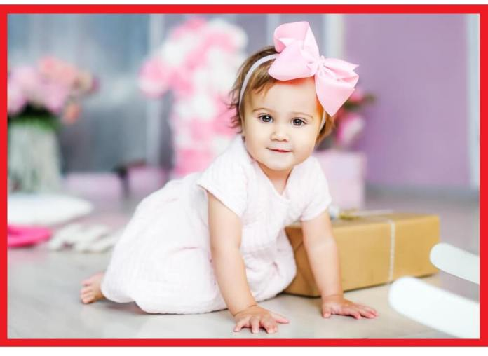 LATEST GIFTS IDEAS FOR 1 YEAR OLD BABY GIRL IN 2020