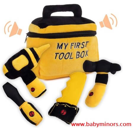 Toolkit-for-your-child-Meaningful Gifts for One Year Old Boy