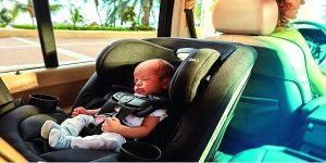 what is a convertible car seat