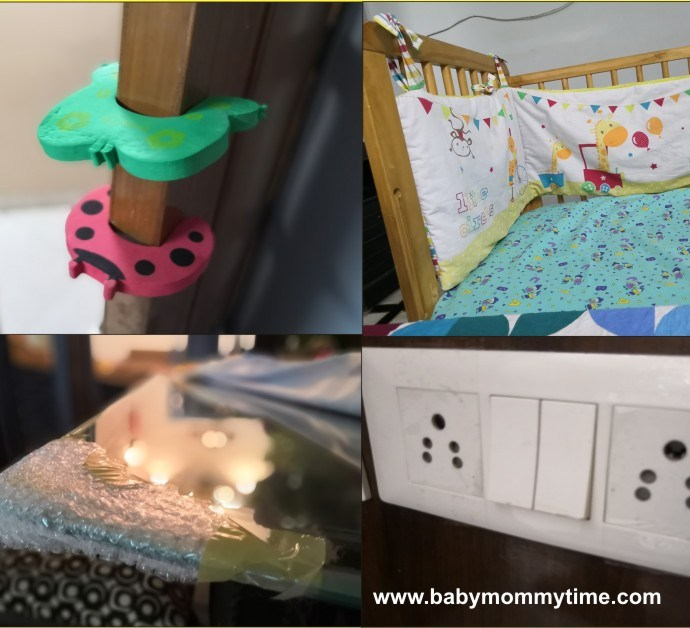 7 Safety Tips for Walking and Crawling Babies