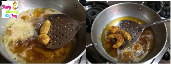 Potato Cutlet