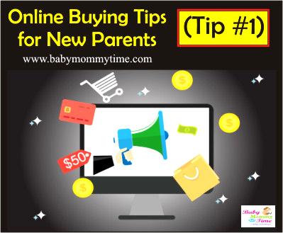 Online Buying Tips