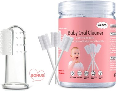 Baby Toothbrushes