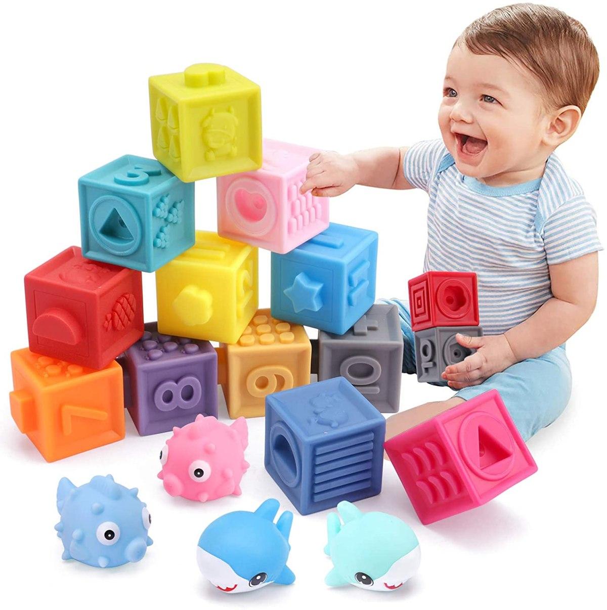 Baby's Brain Development