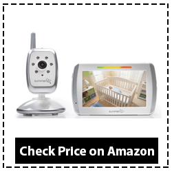 Summer Infant Video Baby monitor reviews