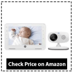Video Baby Monitor, with 7.0″ Large LCD Screen Reviews