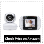 Video Baby Monitor, Wireless Baby Monitor with Digital Camera Reviews