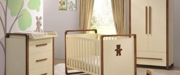 Where to Mount the Baby Monitor