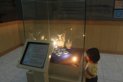 guci china koleksi museum