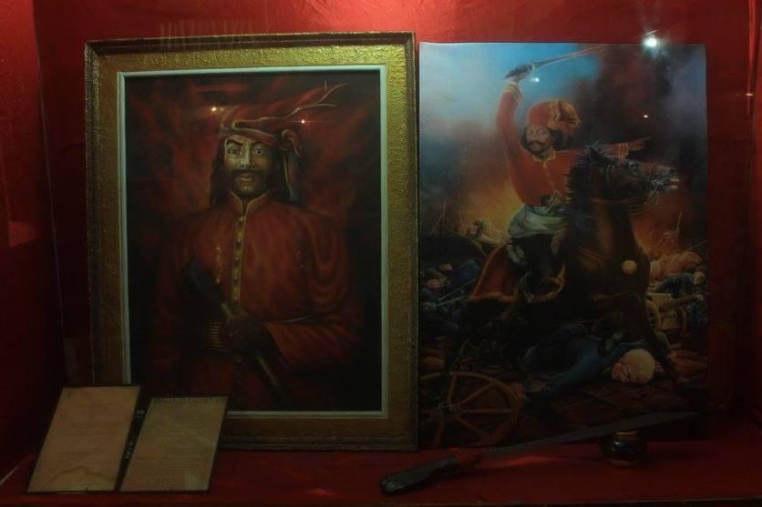 Lukisan Sultan Hasanuddin