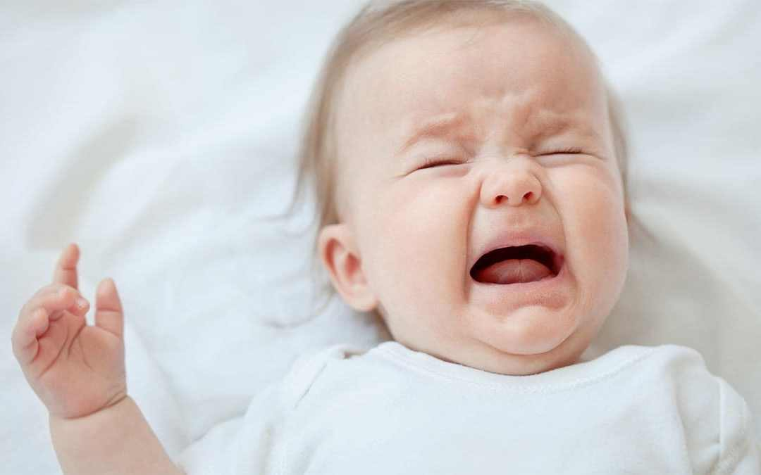 6 Baby Crying Reasons You Should Never Ignore – A Life and Death Story
