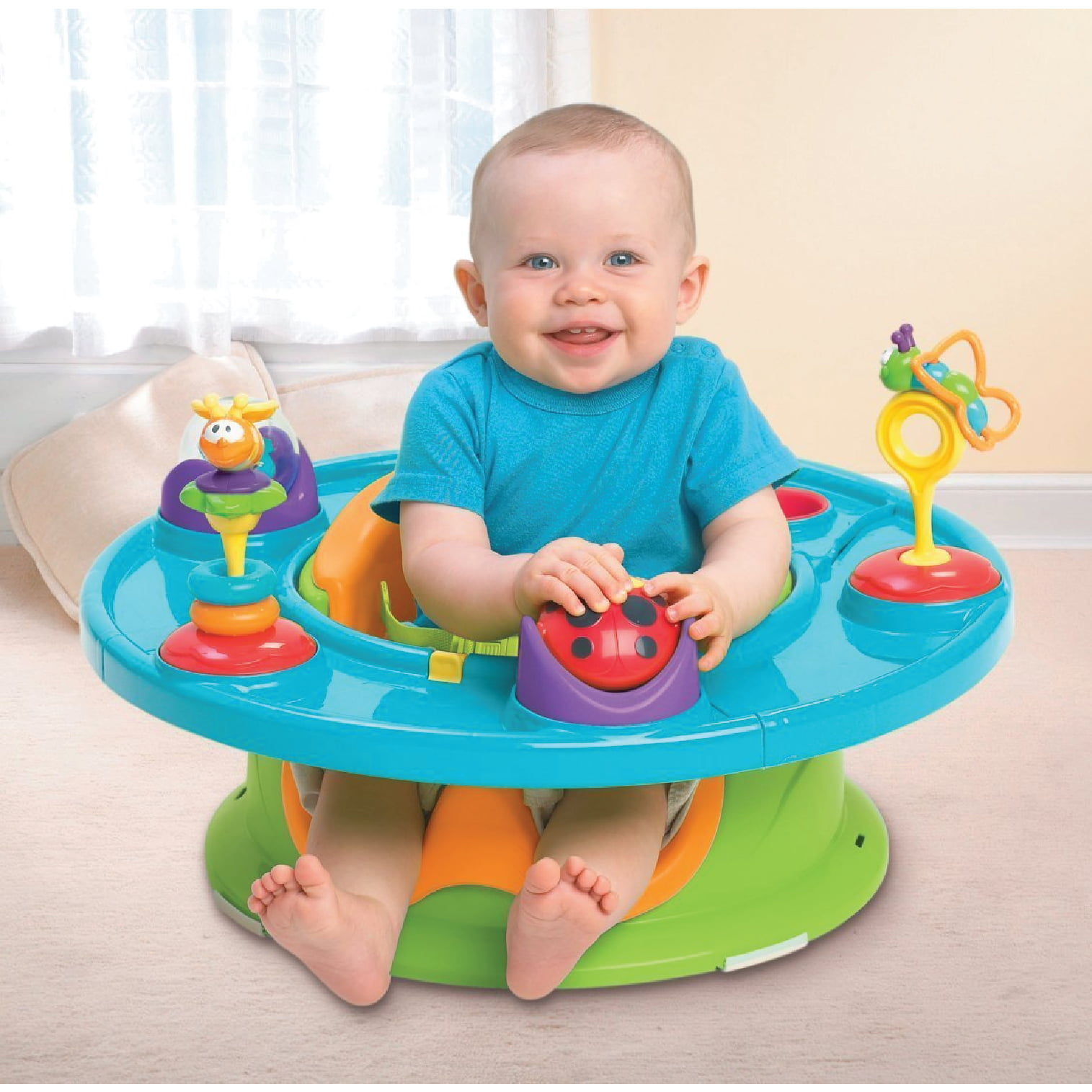 Summer Infant 3 Stage Super Seat  Baby Needs Online