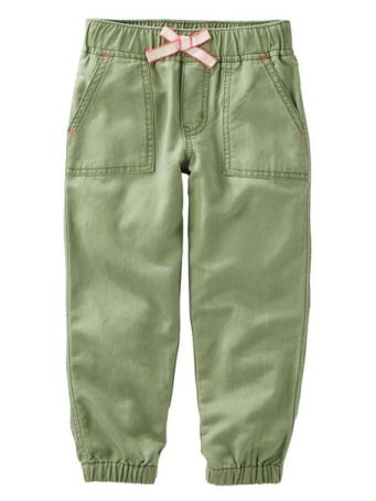 oshkosh-girls-twill-joggers
