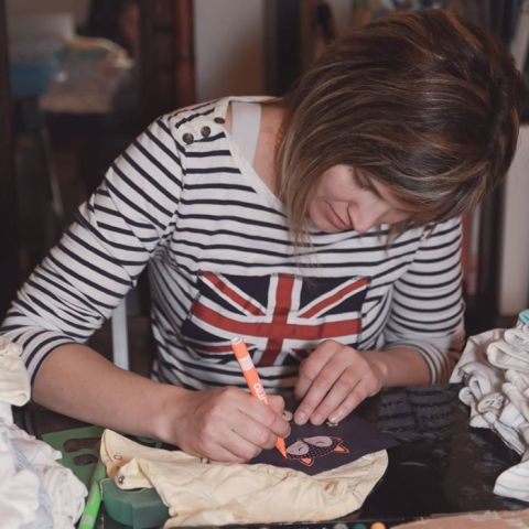 julie doval creatrice baby no soucy boutique de cadeaux personnalises