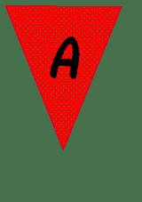 fanion A