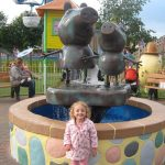 Our Day at Peppa Pig World