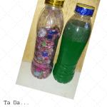 Baby Sensory Play –  Baby Sensory Bottles