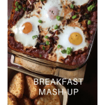 Breakfast Mash-up