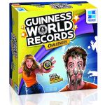 Guinness World Record Challenge Game Review