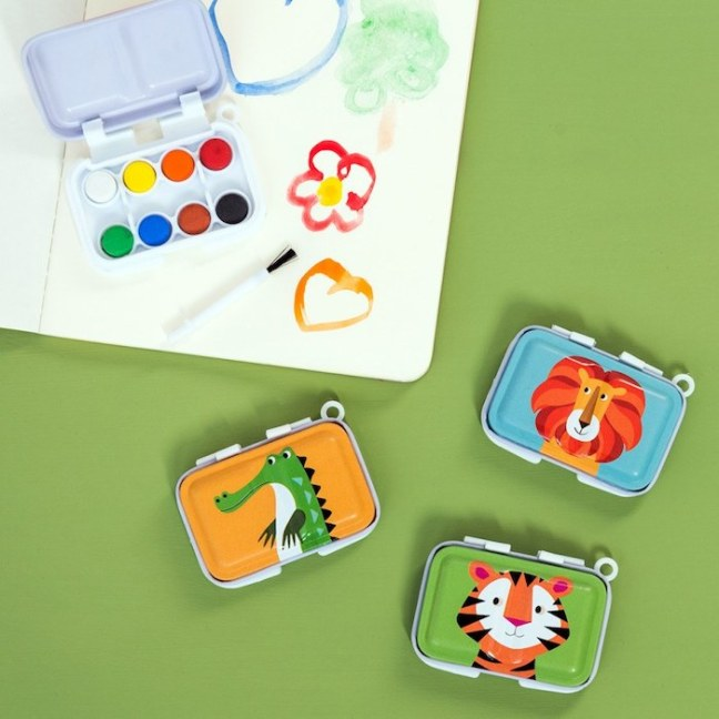 Colourful Creations Mini Pain Set