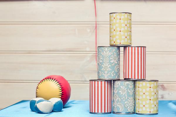 Creative ways to Repurpose cans | ecogreenlove