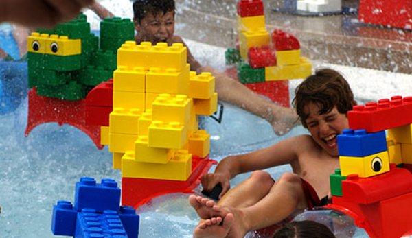 Legoland Water Park Malaysia 19 Lego makes a splash in Malaysia