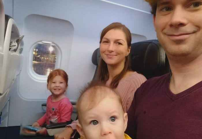 travelling with kids, jet lag, baby, baby on the move