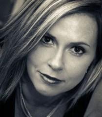 Kristi Corley, Editor in Chief