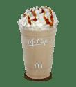McDonald's McCafé Frappé Caramel