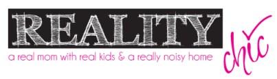 reality chic logo