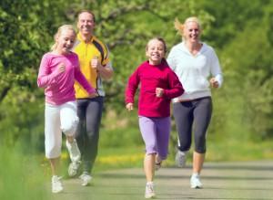 running family(1)