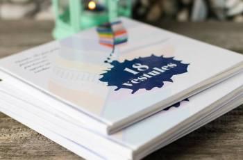 Meistariņš: Grāmata '18 Vēstules'