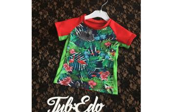 Tub:Edo: Džemperi, Jakas, Krekliņi