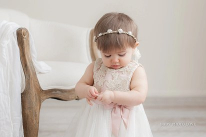 First Birthday Session