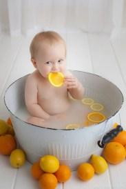 Baby Splash | Citrus Bath Hudson, OH